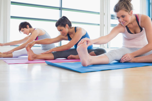 9 Stretching Benefits Women Over 40 Should Know